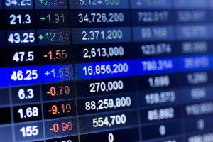 stock market concept 2